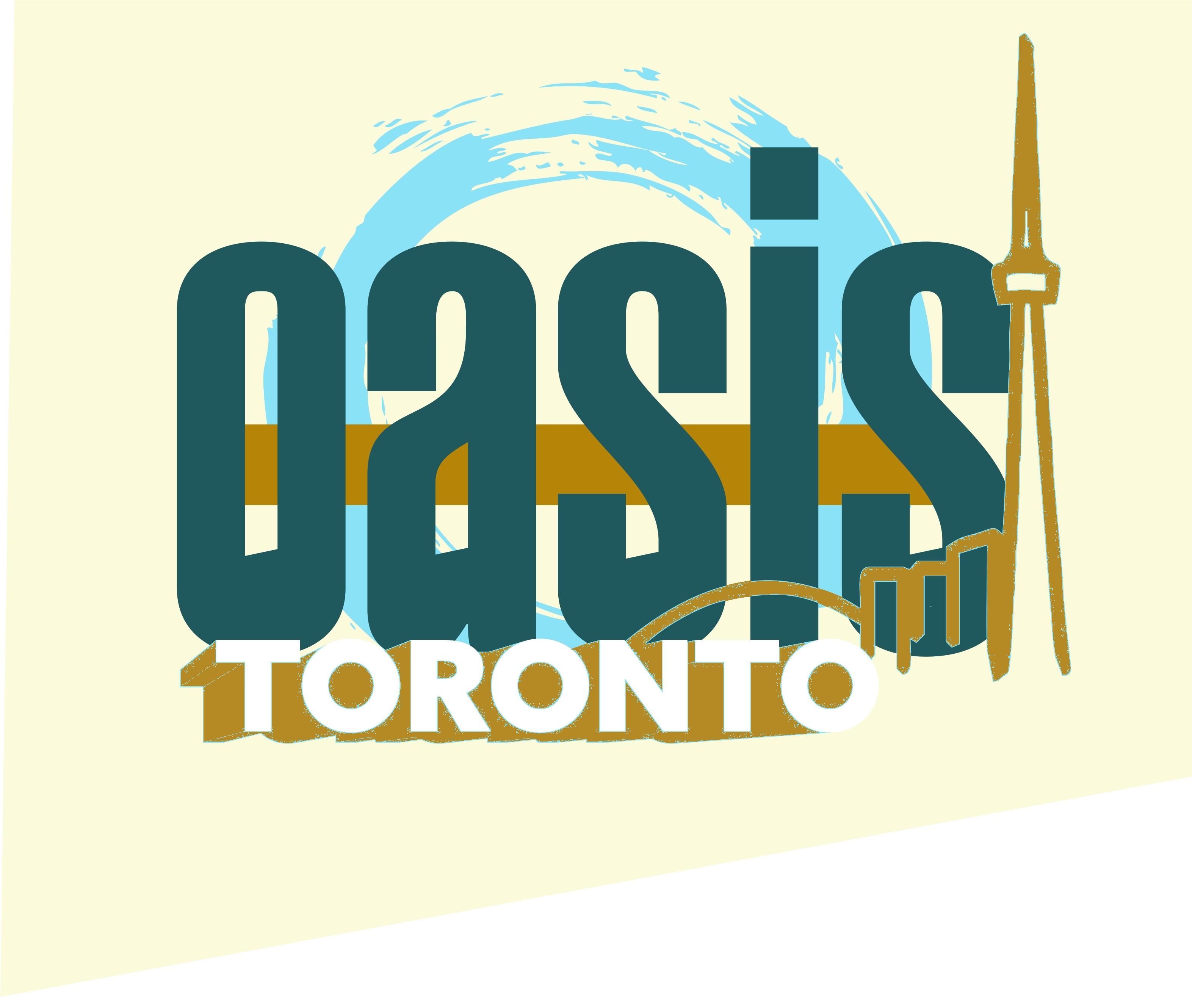 Toronto Oasis launching